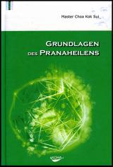 Prana-literature